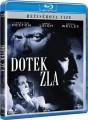 Blu-RayBlu-ray film /  Dotek zla / Blu-Ray