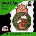 CDDvořák / Slovanské tance / V.Neumann