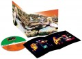 CDLed Zeppelin / Houses Of The Holy / Remaster 2014 / Digisleeve