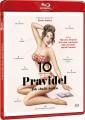 Blu-RayBlu-Ray FILM /  10 pravidel jak sbalit holku / Blu-Ray
