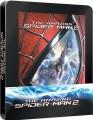 Blu-RayBlu-ray film /  Amazing Spider-Man 2 / Steelbook