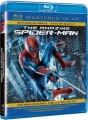 Blu-RayBlu-ray film /  Amazing Spider-Man / Blu-Ray