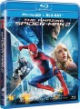 3D Blu-RayBlu-ray film /  Amazing Spider-Man 2 / 3D+2D 2Blu-Ray