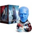 3D Blu-RayBlu-ray film /  Amazing Spider-Man 2 / Electro Head / 3D+2D Blu-Ray
