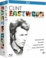 Blu-RayBlu-ray film /  Clint Eastwood:Kolekce / 5Blu-Ray