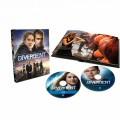 Blu-RayBlu-ray film /  Divergence / Digibook / Blu-Ray