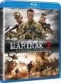 Blu-RayBlu-ray film /  Mariňák 2:Bitevní pole / Blu-Ray