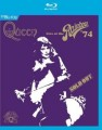 Blu-RayQueen / Live At The Rainbow / Blu-Ray