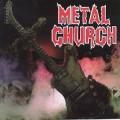 CDMetal Church / Metal Church