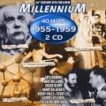 2CDVarious / Millennium 1955-1959 / 2CD