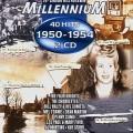 2CDVarious / Millennium 1950-1954 / 2CD