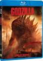 Blu-RayBlu-ray film /  Godzilla / 2014 / Blu-Ray