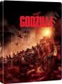 3D Blu-RayBlu-ray film /  Godzilla / 2014 / Futurepack / 3D+2D Blu-Ray