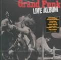 CDGrand Funk Railroad / Live Album
