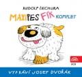 3CDMaxipes Fík / Komplet / Dvořák J. / 3CD
