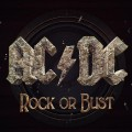 CDAC/DC / Rock Or Bust / Digipack