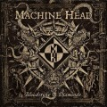 CDMachine Head / Bloodstone & Diamonds