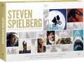 Blu-RayBlu-ray film /  Steven Spielberg:Režisérská kolekce / 8Blu-Ray