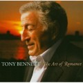CDBennett Tony / Art Of Romance