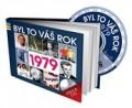 DVDDokument / Byl to váš rok 1979 / DVD+kniha