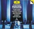 4CDWagner Richard / Parsifal / Karajan / 4CD