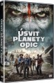 DVD / FILM / Úsvit planety opic / Dawn Of The Planet Of The Apes