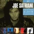 5CDSatriani Joe / Original Album Classics / 5CD