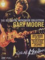 2DVDMoore Gary / Definitive Montreux Collection / 2DVD
