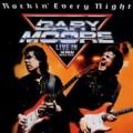 CDMoore Gary / Rockin' Every Night / Live In Japan / Remaster