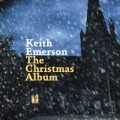 CDEmerson Keith / Christmas Album