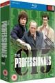 Blu-RayBlu-ray film /  Profesionálové / Kompletní seriál / 4Blu-Ray