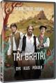 DVDFILM / Tři bratři
