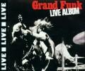 2CDGrand Funk / Live Album / 2CD