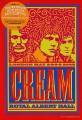 2DVDCream / Royall Albert Hall / London May 2.3.5.6. 05 / 2DVD