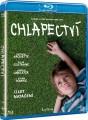 Blu-RayBlu-ray film /  Chlapectví / Boyhood / Blu-Ray