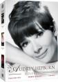 3DVDFILM / Audrey Hepburn:Kolekce / Čekej do tmy / Šaráda / Příběh..