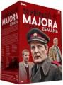 DVDFILM / 30 případů majora Zemana / Kompletní seriál / 30DVD