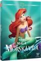DVD / FILM / Malá mořská víla / Disney