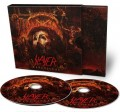 CD/BRDSlayer / Repentless / Digipack / CD+Blu-Ray