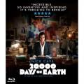 Blu-RayDokument / 20.000 dní na zemi / 20.000 Days On Earth / Blu-Ray