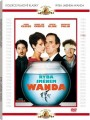 DVDFILM / Ryba jménem Wanda / A Fish Called Wanda / Digipack