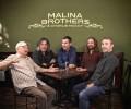 CDMalina Brothers / Malina Brothers & Charlie McCoy / Digipack