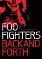 DVDFoo Fighters / Back And Forth / Dokumentary