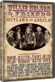 DVDNelson Willie & Friends / Outlaws And Angels