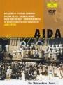 DVDVerdi Giuseppe / Aida / Millo / Domingo / Zajick / Milnes