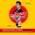 CDKohák Jakub / Dvojníci / Audio kniha