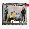 CDFlamengo / Paní v černém / Singly 1967-1972