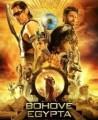 Blu-RayBlu-ray film /  Bohové Egypta / Gods Of Egypt / Blu-Ray