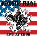 LPAgnostic Front / Live At CBGB / Vinyl