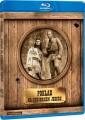 Blu-RayBlu-ray film /  Poklad na Stříbrném jezeře / Vinnetou / Blu-Ray